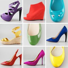 shoes glorious shoes
