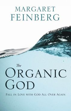 Natural. Pure. Essential. Margaret Feinberg – author of many Women of Faith Bible Studies - asks you to imagine what it would look like to have an organic relationship with God. Just $11.24 (25% off this month)