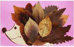 Μπισκότο : Φθινοπωρινές ιδέες για παιδιά
