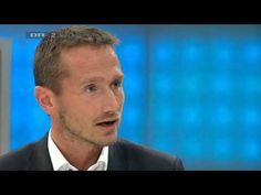 """Kristian Jensen giver verbal røvfuld til """"Doven-Robert"""" på direkte"""
