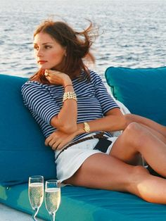 Olivia Palermo | effortless chic.