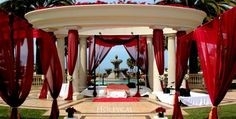 AN INTERTWINED EVENT: A SIKH WEDDING THAT MAKES AN ENTRANCE [ Intertwined Events ] www.intertwinedevents.com