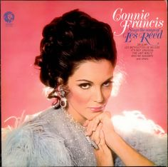 Connie Francis sings The Songs of Les Reed is studio album recorded by U. Description from… Kiss Me Goodbye, The Last Waltz, Connie Francis, American Bandstand, Poster Design Inspiration, Record Players, Song Time, Famous Singers, Songs To Sing