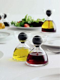 Menu Pipet Glazen incl. RVS onderzetter - 150 ml