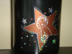 Marilyn Monroe 1990 Cuvee One Carneros Sparkling Wine Full MINT New Sealed Rare #CuveeOne