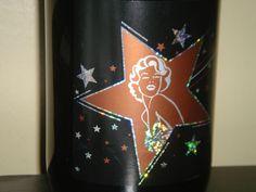 Marilyn Monroe 1990 Cuvee One Carneros Sparkling Wine Full MINT New Sealed Rare #CuveeOne
