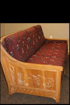 1000 Images About Ranch Oak Furniture On Pinterest