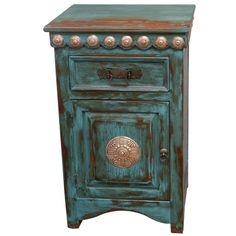 Las Cruces 13 | Jorge Kurczyn Copper Furniture