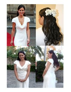 Bridal Beauty, South Florida, Formal Dresses, Wedding Dresses, Hair Styles, Fashion, Dresses For Formal, Bride Dresses, Hair Plait Styles