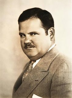 "Oliver ""Ollie"" Hardy (born Norvell Hardy) (January 18, 1892 – August 7, 1957) was an American comic actor famous as one half of Laurel and Hardy, the classic double act that began in the era of silent films and lasted 25 years, from 1927 to 1951. He was credited with his first film, Outwitting Dad, in 1914. In some of his early works, he was billed as Babe Hardy, using his nickname."