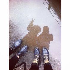 Rainy day ✌