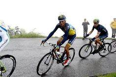 """Kreuziger reste """"les pieds sur terre"""" - Cyclism'Actu - Cyclism'Actu   Cyclisme PRO   Scoop.it"""