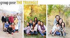 family group photography poses - Google Search
