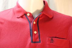 US $12.10 Pre-owned in Clothing, Shoes & Accessories, Men's Clothing, Casual Shirts