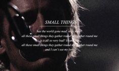 Ben Howard, Small Things.