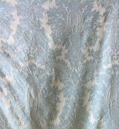 rachel ashwell splendor sky upholstery fabric