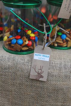 """hunting party ideas 