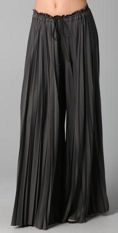 Damenhosen modern