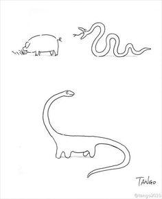 Sự tích khủng long