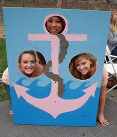 Delta Gamma's Fundraise for Vitamin Angels
