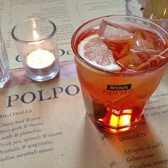 Polpo in London, Greater London Cute and amazing!