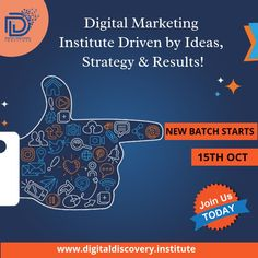Looking forward to a career in Digital Marketing? Join Digital Marketing Training Programme ▪ Practical exposure ▪ live training session ▪ Industry ready experience Fresh batch starting on October Friday Motivation, Marketing Training, Friday Feeling, Happy Weekend, Digital Marketing, Entrepreneur, Career, October, Join