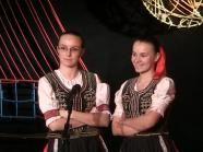 Výsledky súťaže Kreácie detského folklóru 2012