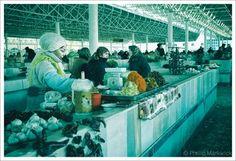 Urgench Market