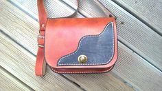 Designer handbags Leather crossbody Handmade by TheSacredWays