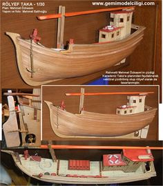 Wooden Model Boats, Wooden Boats, Ship In Bottle, Emergency Sub Plans, Bed Frame Design, Entryway Storage, Storage Design, Boat Plans, Model Ships