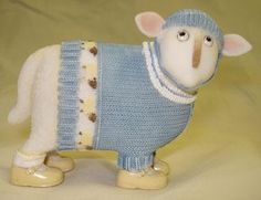 Ewe and Me - Jack - Welsh Gifts