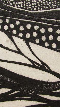 Layer Print 4 | copperplate engraving -Marlene Roa