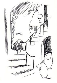 """""""The Invisible Child,"""" by Tove Jansson"""