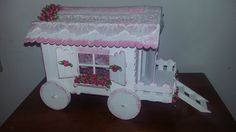 carroça cigana