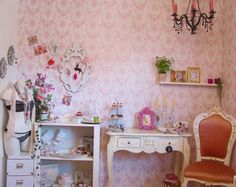 Shabby Chic III by ~justNE1else on deviantART