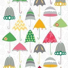 cozy umbrellas