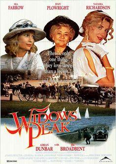 Widow's Peak (1994) - Joan Plowright, Mia Farrow, Natasha Richardson, Jim Broadbent