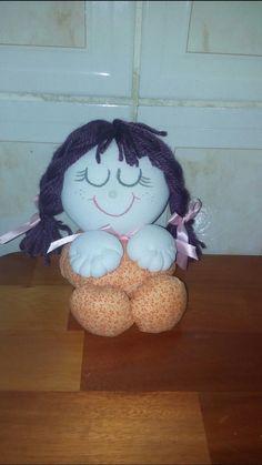 Hunnn 💖💖 Amo minhas bonecas..
