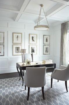 1000 images about glamorous offices on pinterest home office office spaces and offices bathroomgorgeous inspirational home office