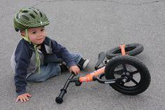 El aprender a andar en bicicleta es uno de los momentos más importante para el desarrollo de cualquier niño, no sólo les brinda una sensación [...]