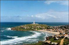 Farol de Santa Marta,Santa Catarina,Brasil