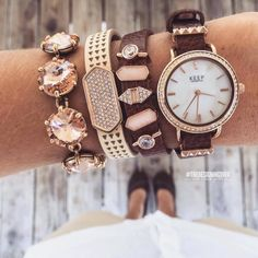 KEEP and Stella & Dot - https://www.keepcollective.com/with/julia-hardaway