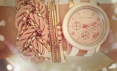 More MK Arm Candy!!