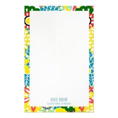 Shop EXOTIC DAISY Stationery/Letterhead Stationery created by Gerbera_Weddings. Personalize it with photos & text or purchase as is! Wedding Sets, Wedding Colors, Gerbera Wedding, Business Correspondence, Letter Writing, Letterhead, Floral Style, Exotic, Daisy