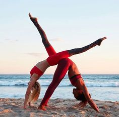17 Best images about Partner/couples yoga poses on Pinterest ...