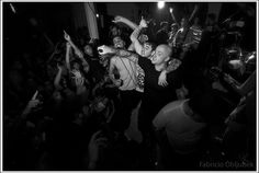 Gorilla Biscuits by Fabricio Obljubek, via Flickr