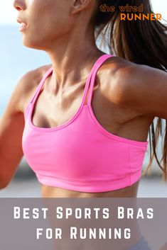 Best Sports Bras for Running in 2020 Supportive Sports Bras, Best Sports Bras, Sport Bras, Best Running Bra, Running Gear, Sports Bra For Running, Running Apparel, Nursing Sports Bra, Sports Bra Outfit