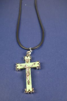 Wholesale Crucifix Necklaces *** ONLY $0.54 EACH ***