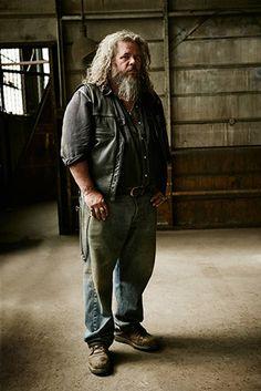 Mark Boone Jr. As Bobby
