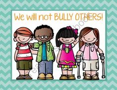 BULLY Prevention - student booklet, worksheets from ARTrageous Fun  on TeachersNotebook.com -  (10 pages)  - Bullying has become a big issue in schools today.    These worksheets allow for teachers and students to openly discuss the reasons kids bully others and what students can do about it. They are the same as the slides in the Bully Prevention PowerPoint lis
